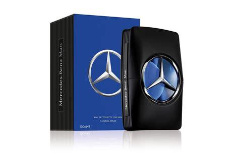 Parfum Mercedes mercedes un parfum de parfum