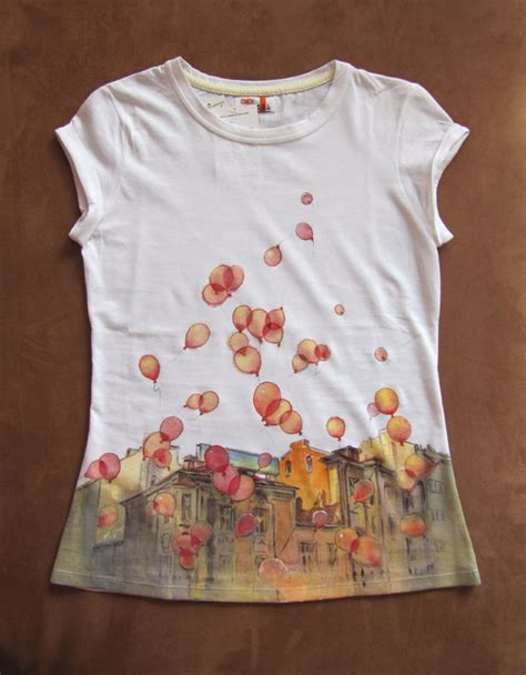 patterns for t shirt painting hand painted t shirts by kalinatoneva on deviantart