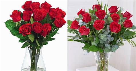 tesco valentines flowers delivered same day flower delivery uk tesco thin