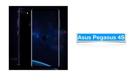 Tablet Asus Pegasus asus pegasus 4s with screen display introduced