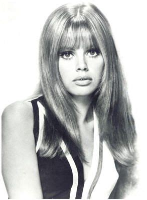 britt ekland long layered hairstyles 38 best images about britt ekland on pinterest terry o