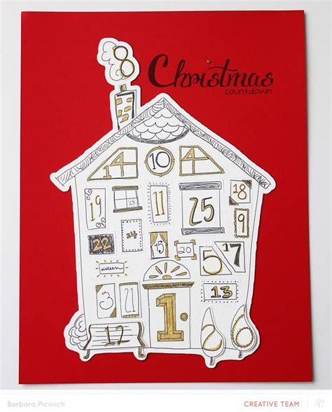make your own advent calendar with photos create your own advent calendar with the free