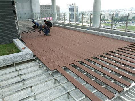 India Wpc Decking Factory Wpc Decking Manufacturers