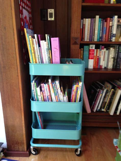ikea raskog cart ikea raskog kitchen cart as mobile kid s library in our home ikea rasg 243 n carrito