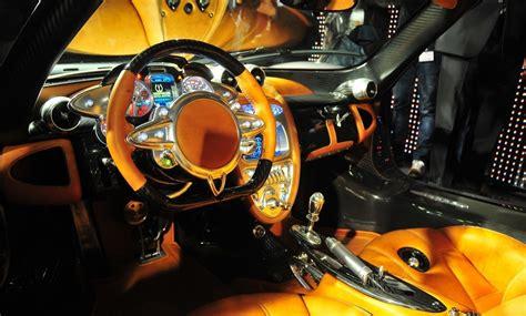 pagani huayra interior descubre tu mundo auto del a 241 o 2012 pagani huayra