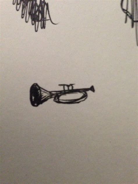 trumpet tattoo designs top 50 ideas about tats i want but will never get on
