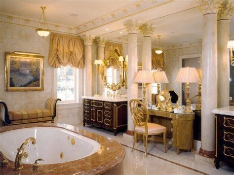 Elegant Bathrooms Ideas   Decor Around The World