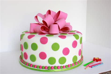 Baby Shower Pink And Green by Pink Green Baby Shower Cake Cakecentral
