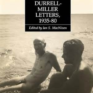 a wartime correspondence lawrence durrell and henry