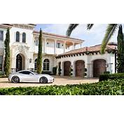 Mansions &amp Cars  Homes Of The Rich