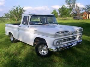 Chevrolet Apache For Sale 1961 Chevy Apache 10 For Sale Tx Autos Post