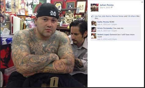police tattoo policy balcones heights officer warned chief of pesina s
