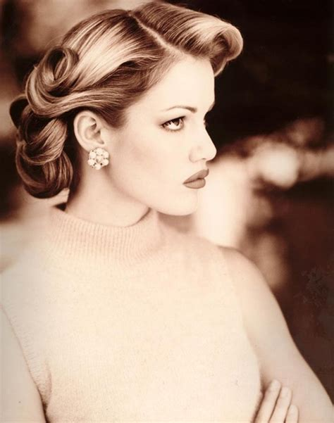 Vintage Bridal Hairstyles by 70 Best Wedding Hairstyles Ideas For Wedding