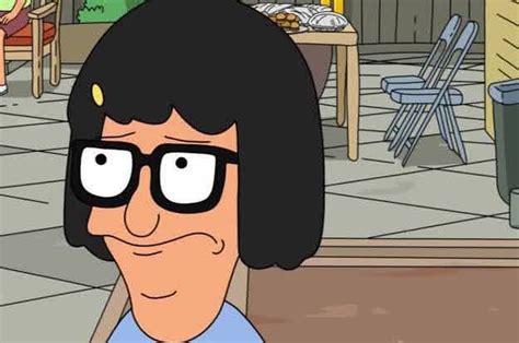 Tina Belcher Meme - 22 times tina belcher from quot bob s burgers quot was you having a crush
