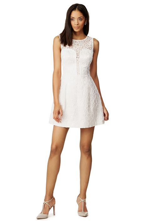 Laily Dress white zoe dress by lilly pulitzer for 40 60 rent the