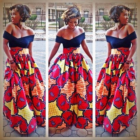 ankara skirts styles 215 best images about my style ankara edition on
