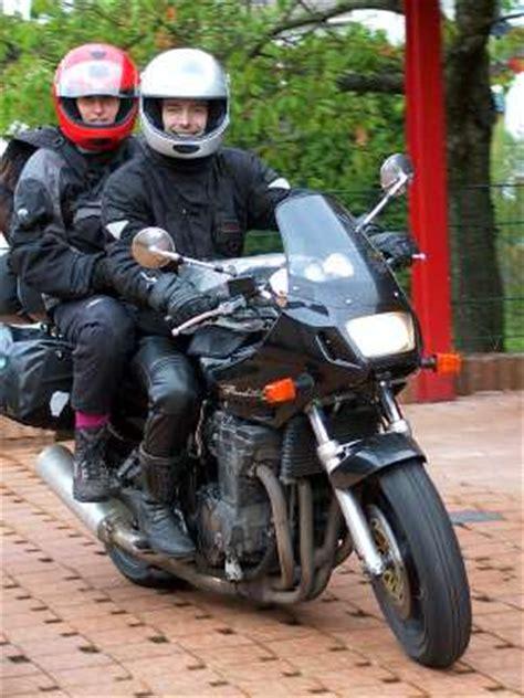 Motorrad F Hrerschein In Italien Machen by Suzuki Bandit 1200 S