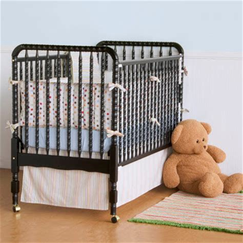 Lind Crib History by