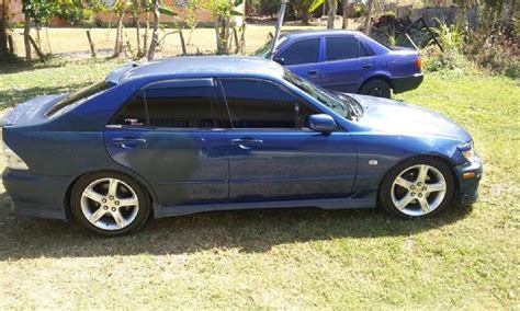 toyota online account toyota altezza for sale in lucea jamaica hanover for