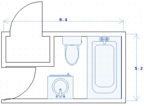 bathroom remodel planner sara pierce s blog bathroom floor plans april 05 2013