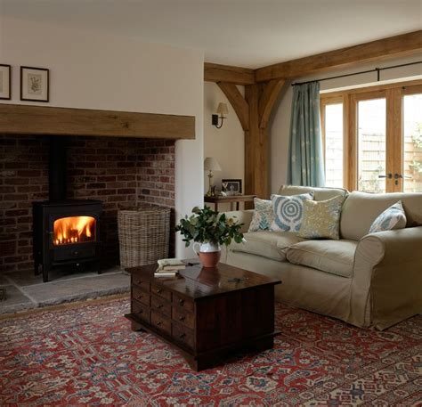 Living Room Ideas With Inglenook Fireplace Best 25 Cottage Fireplace Ideas On Stove