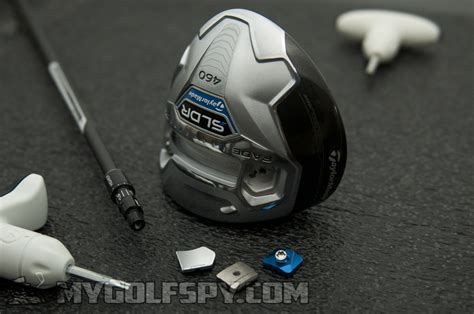 sldr swing weight 2014 most wanted driver beyond the data