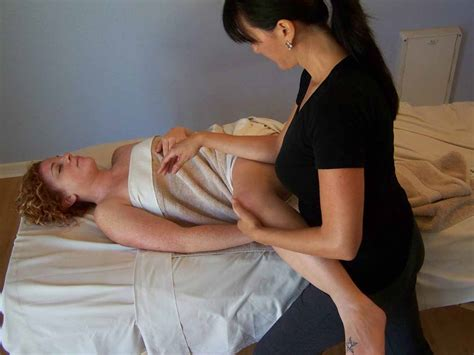 massage draping techniques hands free therapies archives living metta