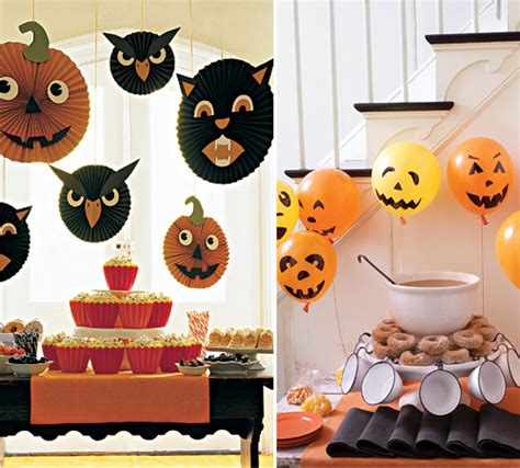 imagenes de halloween para decorar im 225 genes con ideas para decorar la casa en halloween