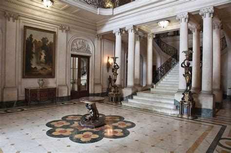 mansion foyer newport mansion foyer come into my house pinterest