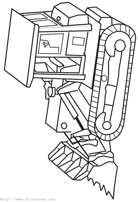 Construction Equipment Coloring Pages construction equipment coloring pages coloring home