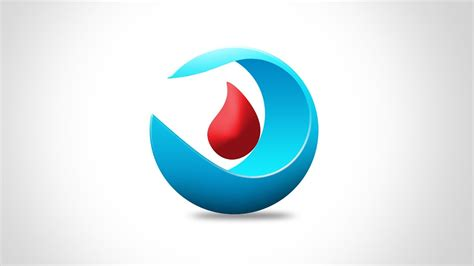 how to create professional logo design in photoshop cs6