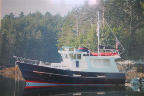 used trawler boats for sale trawler new and used boats for sale in connecticut