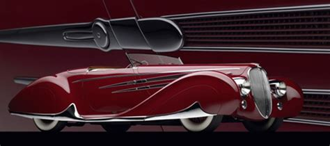classic french car museum to open in oxnard california