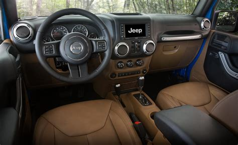 Inside Of Jeep Wrangler Unlimited 2015 Jeep Wrangler Four Door Pictures Autos Post