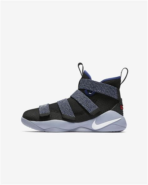 lebron basketball shoes lebron soldier xi big basketball shoe nike