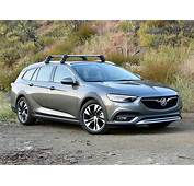 2018 Buick Regal TourX  Overview CarGurus