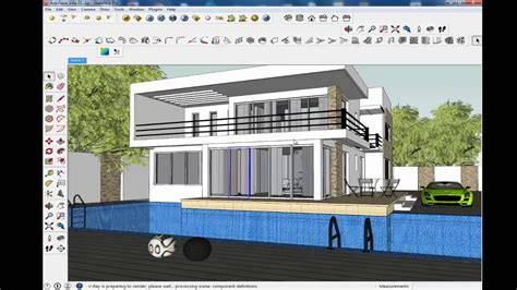 tutorial for vray for sketchup ebook sketchup tutorial vray sketchup sketchup tutorial part 2