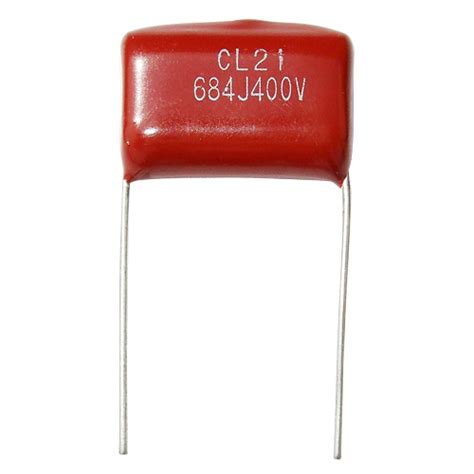 poly capacitors china metallized polyester capacitor cl21 china capacitor metallized polyester