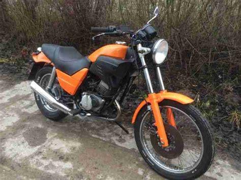 125ccm Motorrad Marken by Motorrad 125 Ccm 2 Takt Chopper Cagiva V Bestes Angebot
