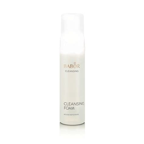 Precision Cleanse Detox Shoo Reviews by Cleansing Foam Cloud Nine Skin And Care