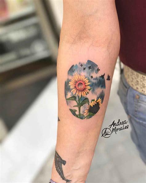 andrea tattoo artist andrea morales granada spain