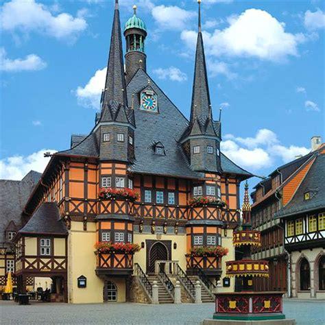 gothisches haus wernigerode travel charme gothisches haus wernigerode deutschland