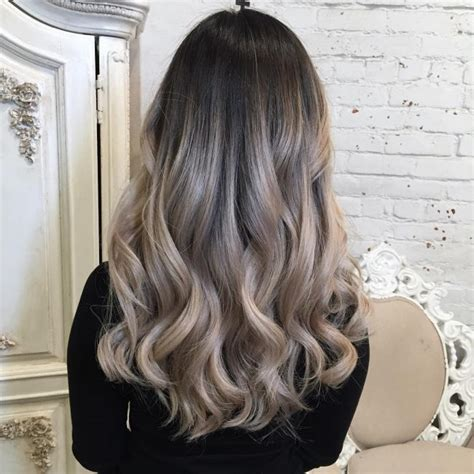 ash blonde balayage 50 light and dark ash blonde hair color ideas trending now