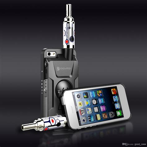 Dovpo Ez Fone For Iphone 5 5s new dovpo electronic cigarette shell power bank