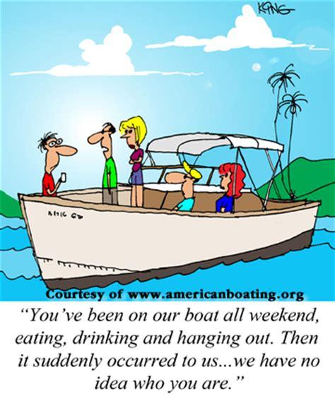 cartoons myboatinglife.com.au