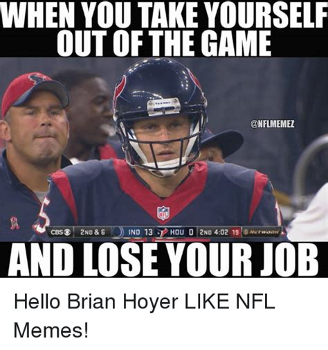 Brian Hoyer Memes - brian hoyer memes 28 images 17 best images about
