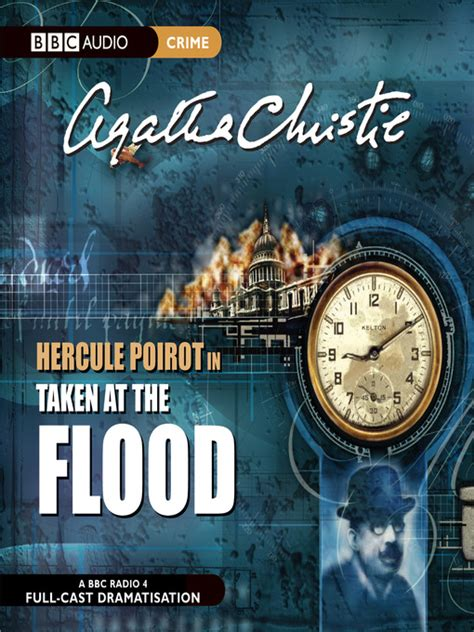 Taken At The Flood Agatha Christie waterstones books ebooks kindles textbooks and