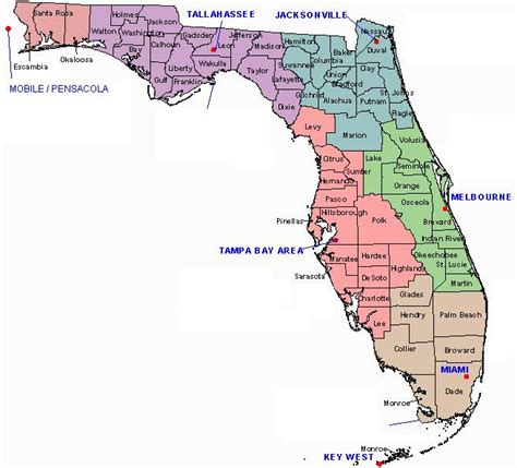 zip code map florida nws miami south florida office page
