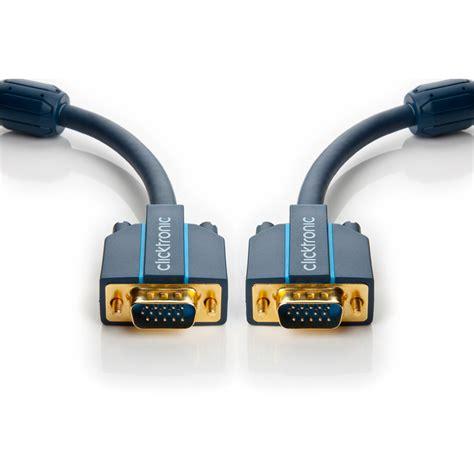 Kabel Vga 3 M High Quality Gold Plated m s d o o prodaja antena poja芻ala koax i mre蠕ni