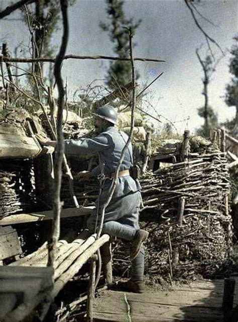 Trench Warfare Part Deux by Simply Amazing Photos Of Wwi That You May Not Seen